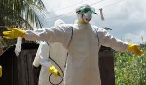 Ebola Here and There: Knowing When It Is And Isn't Over
